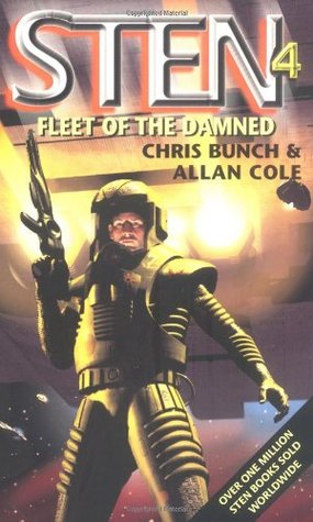 Fleet of the Damned by Allan Cole, Chris Bunch