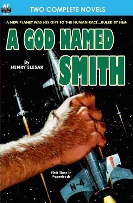 A God Named Smith & Worlds of the Imperium by Keith Laumer, Henry Slesar