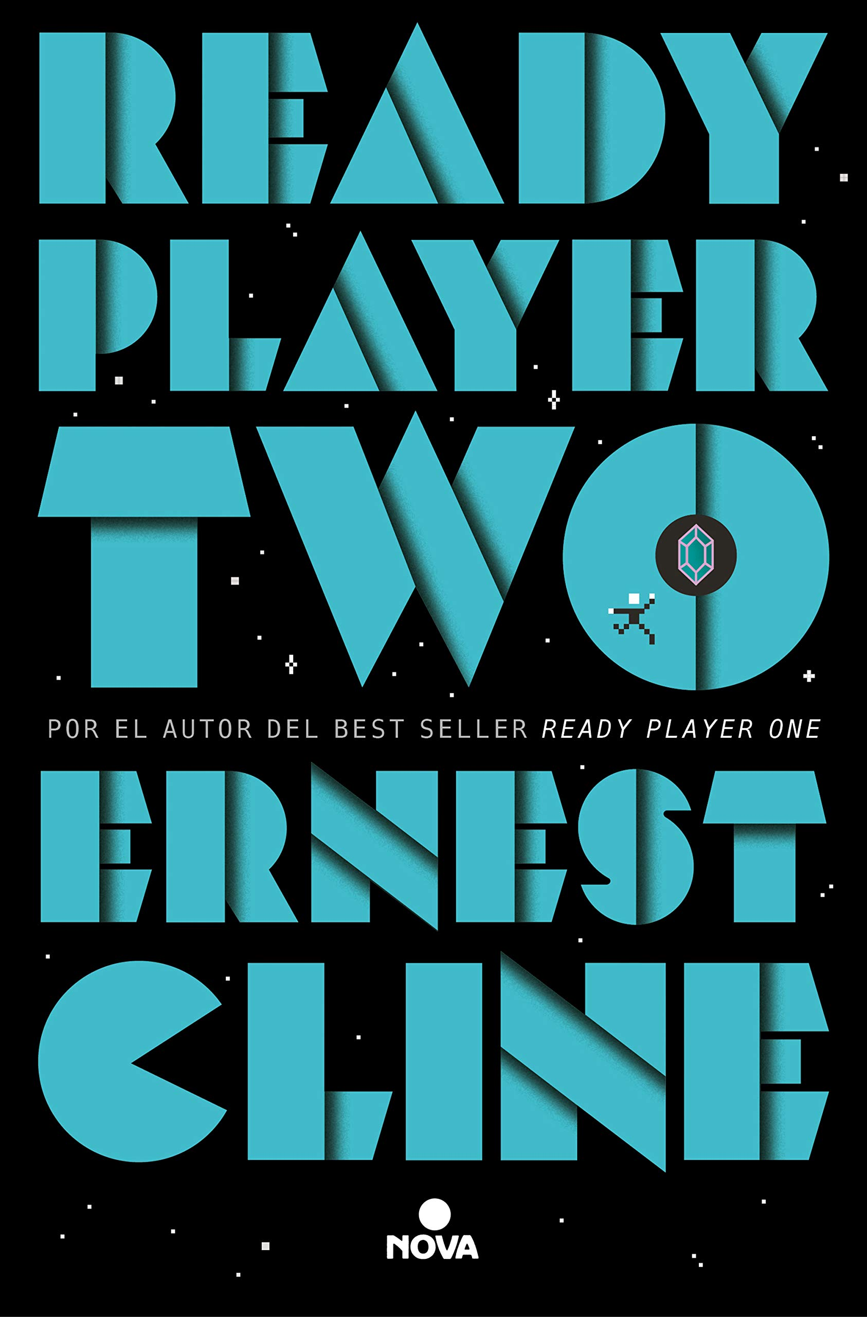 Ready Player Two by Antonio Torrubia Rodríguez, Ernest Cline