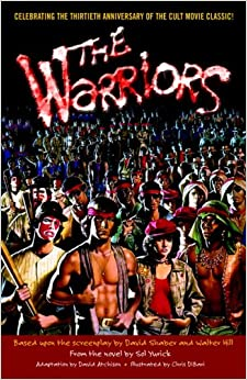 The Warriors by David Atchison