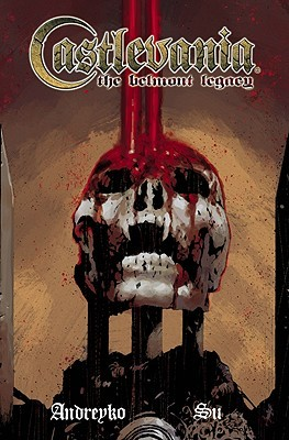 Castlevania: The Belmont Legacy by E.J. Su, Marc Andreyko