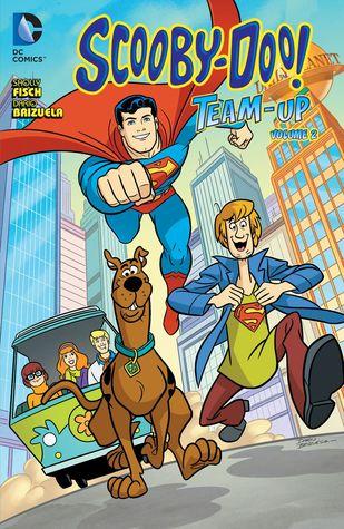 Scooby-Doo Team-Up Vol. 2 by Sholly Fisch, Darío Brizuela