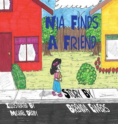Nia Finds a Friend by Brenda Evans