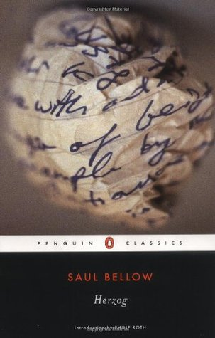 Herzog by Philip Roth, Saul Bellow