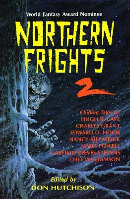 Northern Frights II by Don Hutchison