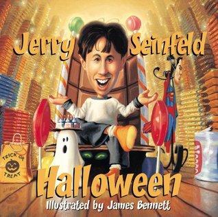 Halloween by Jerry Seinfeld, James Bennett