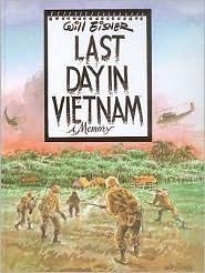 Last Day in Vietnam by Will Eisner