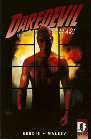 Daredevil, Vol. 13: The Murdock Papers by Brian Michael Bendis, Alex Maleev