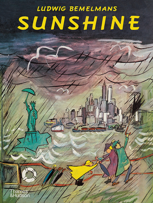 Sunshine: A Story about the City of New York by Ludwig Bemelmans