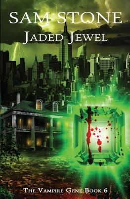 Jaded Jewel by Sam Stone