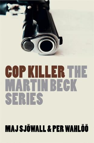 Cop Killer by Maj Sjöwall, Per Wahlöö