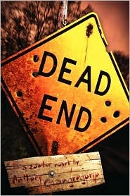 Dead End by Anthony Giangregorio