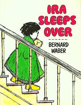 Ira Sleeps Over by Bernard Waber