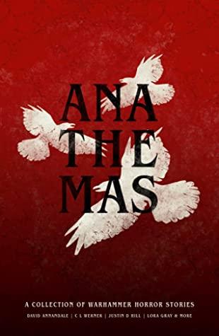 Anathemas by David Annandale