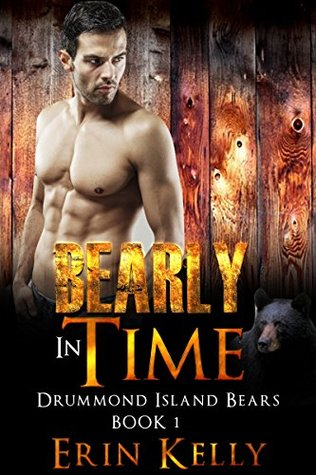 Bearly in Time by Erin Kelly