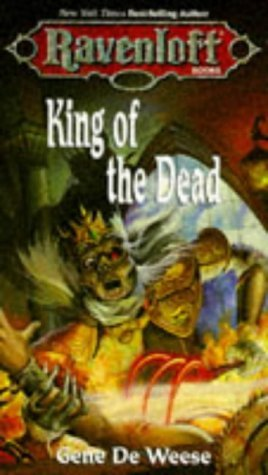 King of the Dead by Gene DeWeese