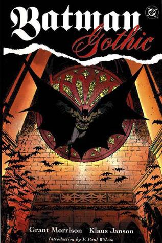 Batman: Gothic by Klaus Janson, Grant Morrison