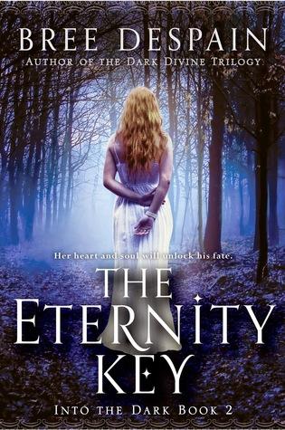 The Eternity Key by Bree Despain