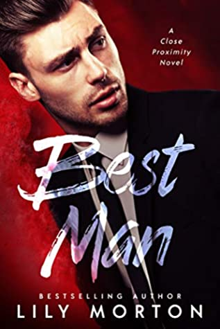 Best Man by Lily Morton