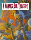 A Hannes Bok Treasury by Hannes Bok