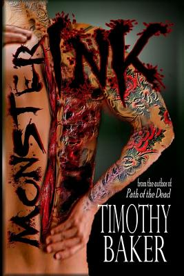 Monster Ink by Timothy Baker