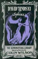 Sphinx by Colin Wilson, David Lindsay
