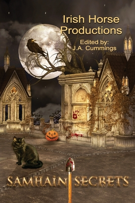 Samhain Secrets by Randee Dawn, Jennie Morris