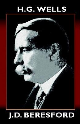 H.G. Wells: A Critical Study by J.D. Beresford
