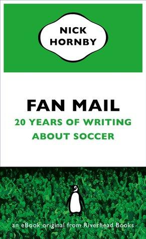 Fan Mail by Nick Hornby