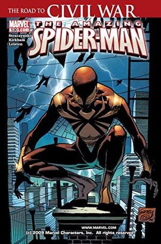 Amazing Spider-Man (1999-2013) #530 by Ron Garney, Tyler Kirkham, John Starr, Jay Leisten, J. Michael Straczynski