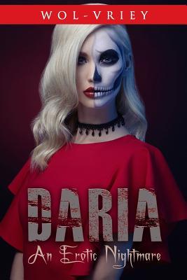Daria: An Erotic Nightmare by Wol-vriey