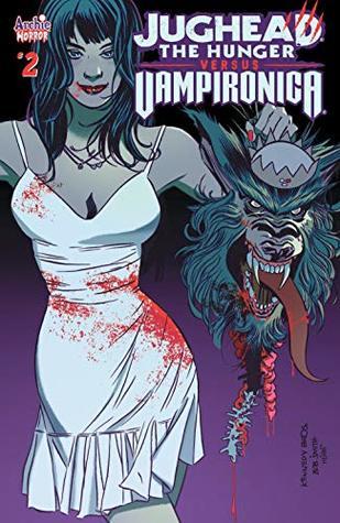 Jughead: The Hunger vs. Vampironica #2 by Tim Kennedy, Pat Kennedy, Matt Herms, Frank Tieri, Jack Morelli, Bob Smith