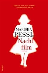 Nachtfilm by Marisha Pessl