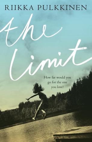 The Limit by Lola Rogers, Riikka Pulkkinen