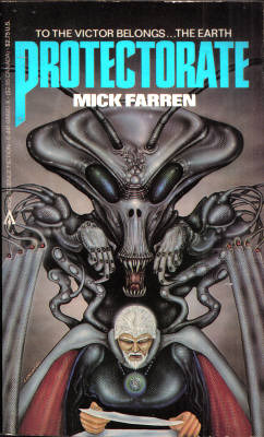 Protectorate by Mick Farren