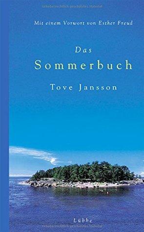 Das Sommerbuch by Tove Jansson