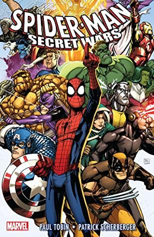Spider-Man and the Secret Wars by Jim Shooter, John Beatty, Mike Zeck, Clayton Henry, Terry Pallot, Patrick Scherberger, Paul Tobin