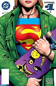 Supergirl (1996-) #1 by Chuck Dixon, Karl Kesel, Tom Peyer, Joe R. Lansdale, Darren Vincenzo, Peter David, Neal Barrett Jr., Barbara Randall Kesel