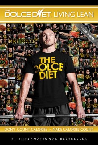 The Dolce Diet: Living Lean by Mike Dolce, Brandy Roon