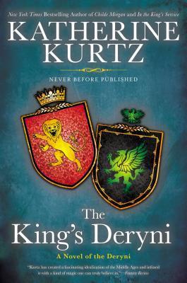 The King's Deryni by Katherine Kurtz
