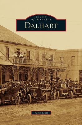 Dalhart by Robin Scott