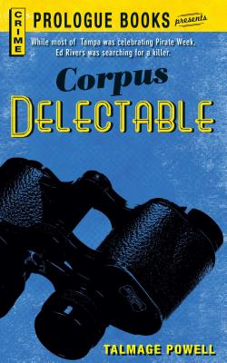 Corpus Delectable by Talmage Powell
