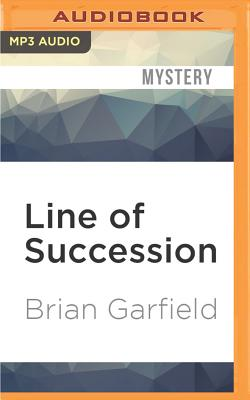 Line of Succession by Brian Garfield