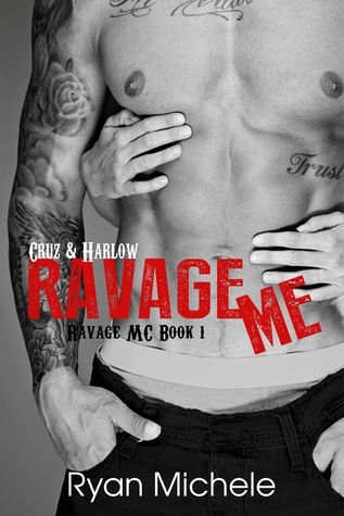 Ravage Me by Ryan Michele