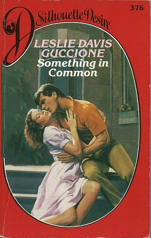 Something In Common by Leslie Davis Guccione
