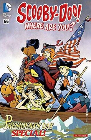 Scooby-Doo, Where Are You? (2010-) #66 by Silvana Brys, Scott Gross, Ivan Cohen, John Rozum, Walter Carzon, Roberto Barrios, Horacio Ottolini