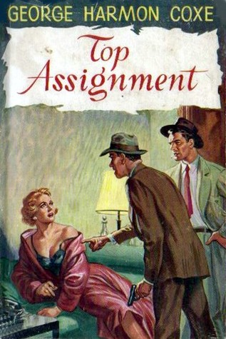 Top Assignment by George Harmon Coxe
