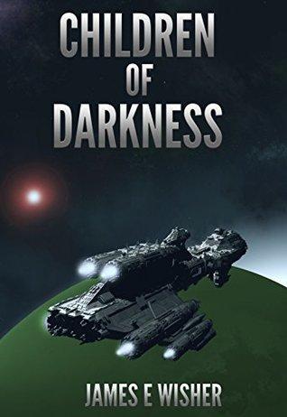Children of Darkness by James E. Wisher