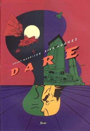 Dare by Grant Morrison, Rian Hughes