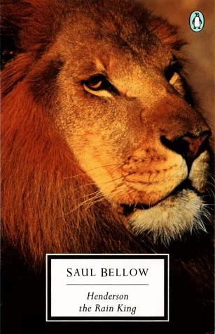 Henderson the Rain King by Saul Bellow, Luciano Bianciardi